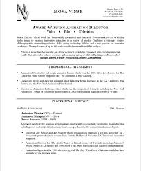 animator sle resume env 1198748 resume cloud