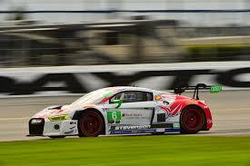 Audi R8 Lms - audi r8 lms race teams kick off 2016 season at the rolex 24 at