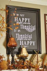 the best thanksgiving decor ideas on