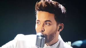 prince royce 2015 back it up prince royce latín grammy 2015 youtube