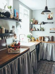 rideaux de cuisine campagne cuisine maison de campagne 3 cuisine americaine rustique maison