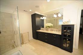 custom bathroom vanity cabinets home design ideas and pictures