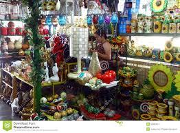 Home Decore Stores by Flea Market Stores In Dapitan Arcade In Manila Philippines