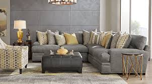 Gray And Gold Living Room by Gray White U0026 Gold Living Room Furniture Ideas U0026 Decor