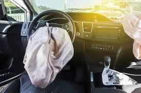 lexus recall for airbags takata airbag lawsuit injuries death morgan u0026 morgan