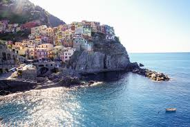Manarola Italy Map by Cinque Terre Italy Detailed Travel Guide Just Globetrotting