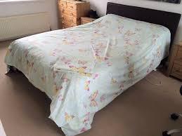 new botanica butterfly reversable kingsize duvet cover u0026 pillow