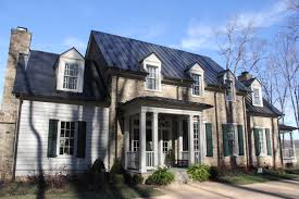 old southern country house