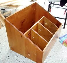 Diy Storage Box by Ana White Wood Storage Box Diy Projects