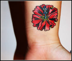 discover the many flower tattoo meanings tattoo destination