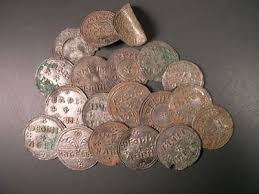 Gold Coins Found In California Backyard 19 Best Coin Hoards Images On Pinterest Gold Coins Metal