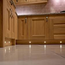 Kitchen Kickboard Lights Sensio Furniture Lighting Solutions