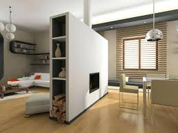 Bookcase Room Dividers by Curtain For Room Divider New Ideas Half Wall In Kitchen And