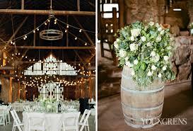 Barn Wedding San Luis Obispo Santa Margarita Ranch Wedding The Film Patrick And Kelsey The