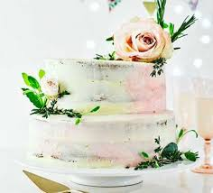 a wedding cake easiest wedding cake recipe food