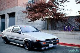 devil z vs ae86 what does benny need to work his magic on next page 17