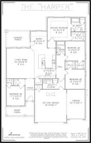 harper custom home builders simmons homes