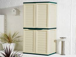 small outdoor plastic storage cabinet cabinet outdoor storage cabinets with shelves wooden weatherproof