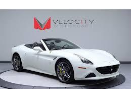 Ferrari California Colors - 2015 ferrari california t for sale in nashville tn stock