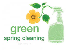 Spring Cleaning Tips Green Spring Cleaning Tips Pure Ella
