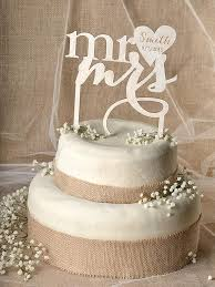 rustic monogram cake topper rustic cake topper wood cake topper monogram cake topper mr and