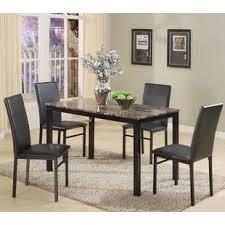 small dining room sets you u0027ll love wayfair