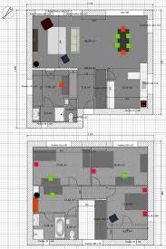 Plan Maison Loft 69 Best Plan Maison Images On Pinterest Homes Projects And