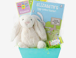 easter bunny gifts personalized easter gifts i see me