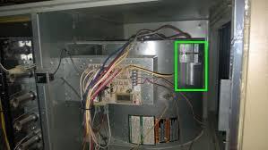 furnace fan wont shut off heat turns on but fan won t start when set to auto doityourself