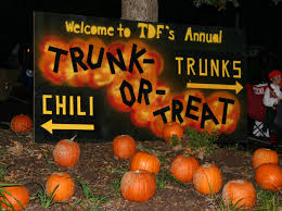 Halloween Trunk Or Treat Ideas by Trunk Or Treat 101 Helping Your Church Meet The Neighbors Iparent