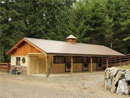 Shed Row Barns For Sale Shedrow Barns Open Breezeway Horse Barn The Cimarron