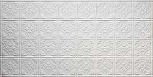 ceiling tiles pattern 209 all colors 2 x4 faux tin ceiling tile pattern