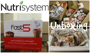 nutrisystem eating out guide my first nutrisystem unboxing including fast 5 dry u0026 frozen