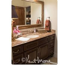 Bathroom Cabinet For Sink by Kent Moore Cabinets Home Custom Cabinets Kitchen Bath