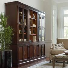 display china cabinets furniture bookcases open shelving bassett furniture