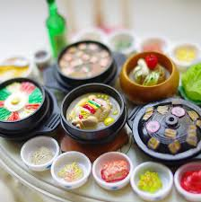 cuisine miniature cuisine set kawaii orcara 1 12 dollhouse miniature
