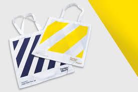 reversible canvas tote bag internal print u003e progress packaging
