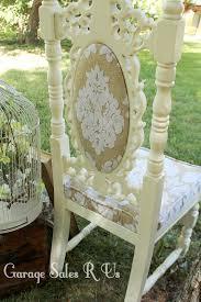 Reupholster Armchair Tutorial Diy Reupholster Chair Tutorial Diy Projects Pinterest