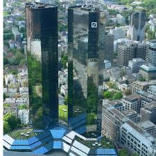 sede deutsche bank el deutsche bank el mayor banco de europa se acerca a una