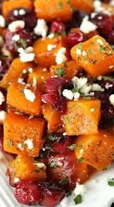 roasted vegetables uses the best of fall veggies butternut squash