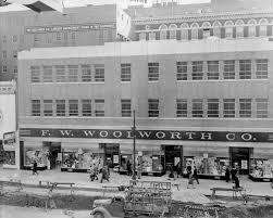 f w woolworth store wichita kansas kansas memory kansas