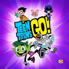 teen titans season 4 itunes