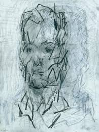 sitting for frank auerbach u0027it u0027s rather like being at the dentist