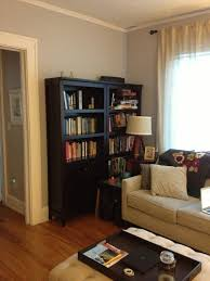 furniture home minimalist living room style target tall carson