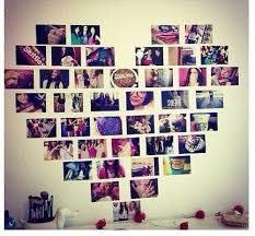 deco mur chambre ado créer une chambre d ado fille d inspiration