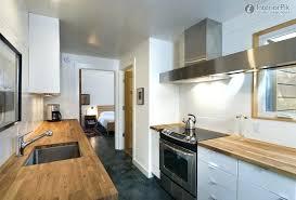 interior decoration of kitchen rectangular kitchen design rectangular kitchen decoration modern