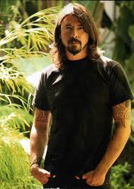 holy i love you or the dave grohl edition too sweet for