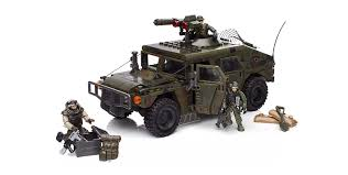 armored hummer top gear amazon com mega bloks call of duty armored vehicle charge toys