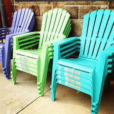 Stackable Outdoor Chair Realcomfort Adirondack Chair Militariart Com