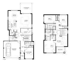 modern house designs and floor plans floor plan of modern house sle bungalow plans modern house floor